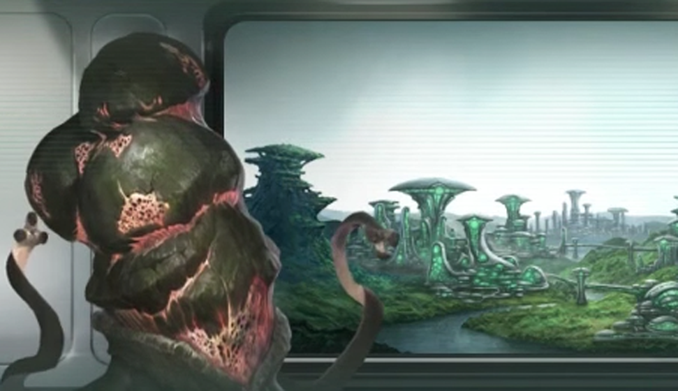 Top 5 Aliens in Video Games – The Courier Online
