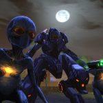 Top 5 Aliens in Video Games