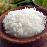 The dangers of reheating rice