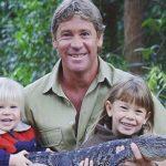 Walk of Fame star for Steve Irwin