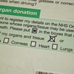 Flipping the script on organ donation