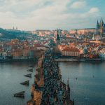 Prague in less than 100 hours