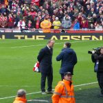 Sport is Art- Dennis Bergkamp vs Newcastle