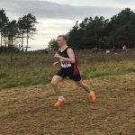 Newcastle University Cross Country teams dominate at Druridge Bay Harrier League