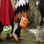 Halloween hacks for your haunted house