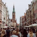 Gdansk city review