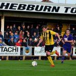 Non-League Day breaks records at Hebburn