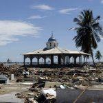 The Indonesian tsunami: Natural disaster, human responsibility