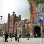 Newcastle University publishes misleading statistics