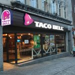 Taco Bell to open in city  centre despite fear of  crime in the city centre