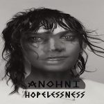 Random review: ANOHNI, HOPELESSNESS