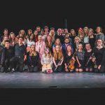 """""""Omigod, omigod you guys!"""": Musical Medics' dazzling performance raises £3500 for charity"""