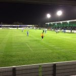 North-East football: A-Blyth and kicking