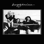 Album Review: boygenius - Self-titled