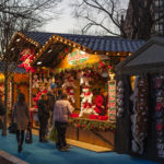 Why the Christmas Market has been sleighing