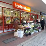 Iceland in hot water over 'political' advert