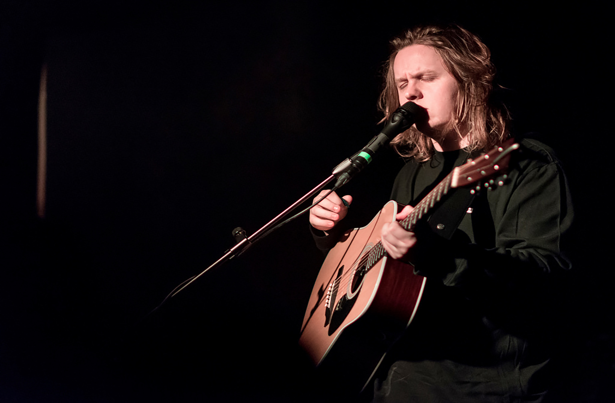 Interview: Lewis Capaldi, October 9th – The Courier Online