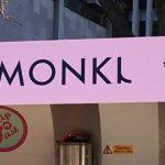Monki in Newcastle