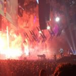Review: Mumford & Sons - Metro Radio Arena, Nov 25th
