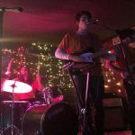 Gig Review: Fever Days - The Rookery, 8th November 2018