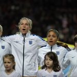 The brilliance of Steph Houghton