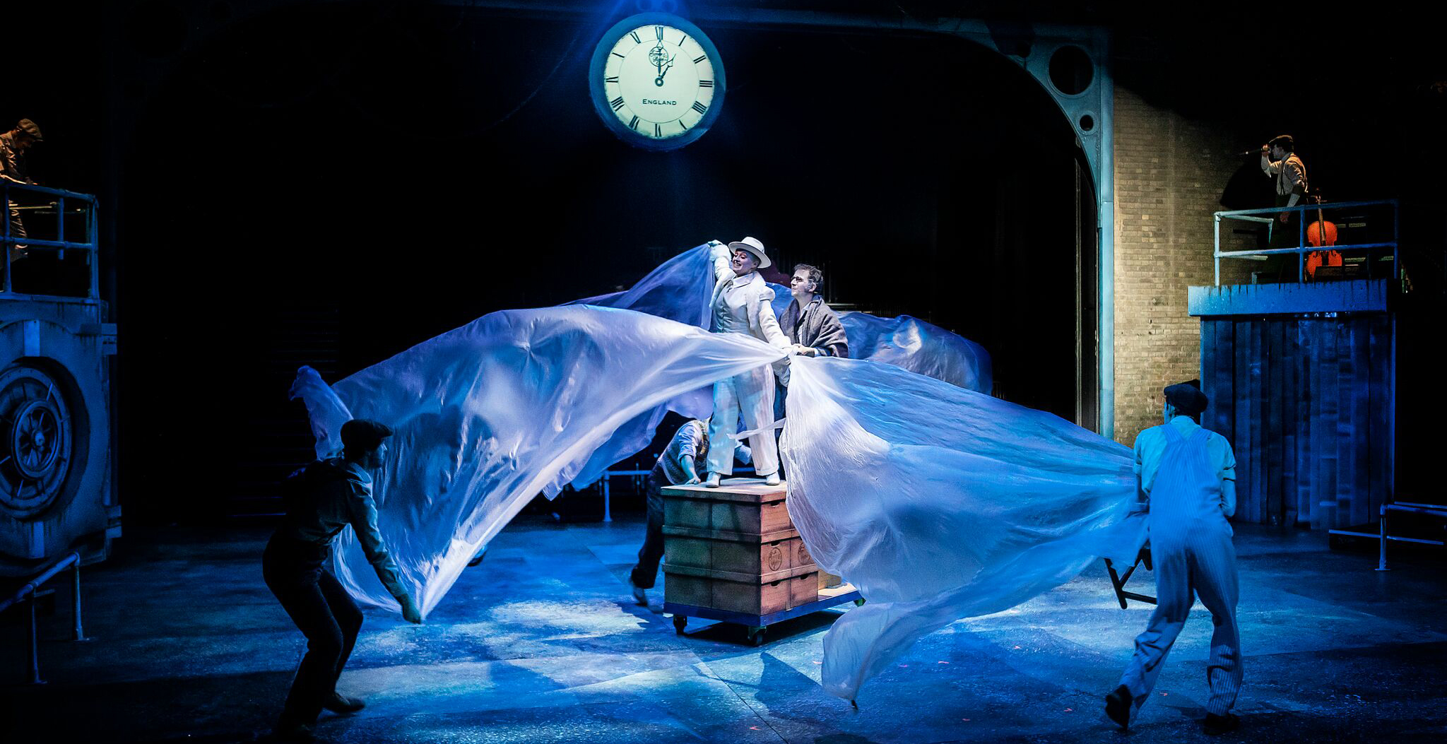 When Was A Christmas Carol Written.Review A Christmas Carol Northern Stage The Courier Online