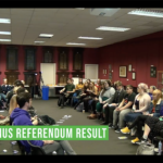 NUSU votes to stay out of the NUS