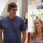 Review: Louis Theroux's Altered States