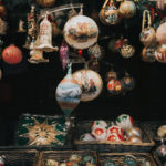 Around the World in Christmas Décor