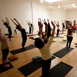Yoga to alleviate stress offered by the SU