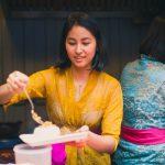 Graduates bring a taste of Indonesia to Newcastle