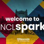 (NCL) Spark your dream career
