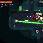 Stress-busting games: Nuclear Throne
