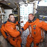 Watch This Space: Astronaut to Give Out of this World Talk to Students