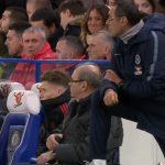 Maurizio Sarri and Chelsea: stick or twist?