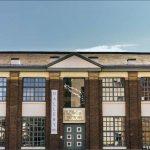 Biscuit Factory: Winter Exhibition