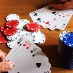 Student gambling on the rise amid finance uncertainty