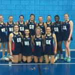 Newcastle Netball end Season in Dramatic Fashion