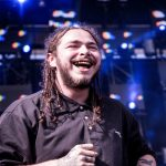 Post Malone's partner trolled on Instagram