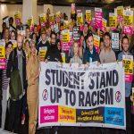 Anti-racism event hosts genocide survivor