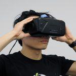 Breakthrough in virtual reality technology for autism phobias