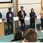 NUSU Debate Night: Activities Officer
