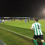 The comeback king- Blyth Spartans battle back against Kidderminster