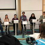 NUSU Debate Night: Editor of the Courier