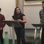 NUSU Debate Night: Education Officer
