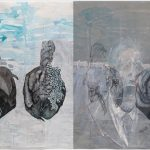 Francis Bacon and Ellen Gallagher @ The Hatton Gallery
