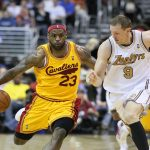 The comeback king- Cleveland Cavaliers clinch 2016 NBA Finals