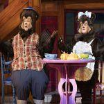 A Barely Bearable Panto @ Theatre Royal