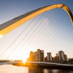 Quayside's best architecture