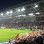 Culture clash- should English football broaden its horizons?